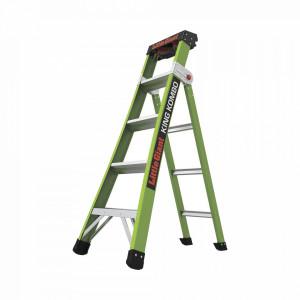 Kingkombo5iaac Little Giant Ladder Systems Escaler