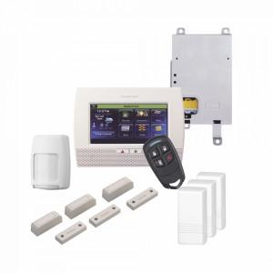 L7000las3gl Honeywell Panel De Alarma Inalambrico