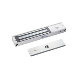 Mag600bz Accesspro Chapa Magnetica 600Lb Con Buzze