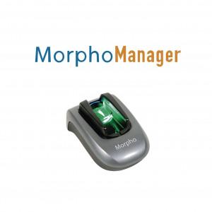 Mmmultimodal Idemia morpho MORPHO MANAGER MULTIM