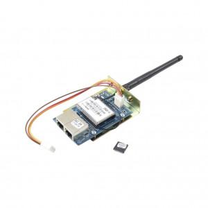 Mwa500h8 Pima Kit De Comunicador WIFI/Ethernet Par