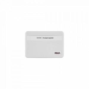 Oex508 Pima Modulo Expansor De Salidas Tipo Relay