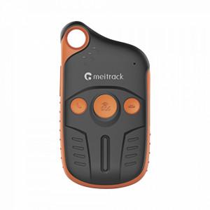 P99g Meitrack Localizador Personal 3G Con Protecci
