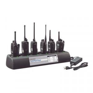 Pp6cksc25 Power Products Multicargador Rapido De E