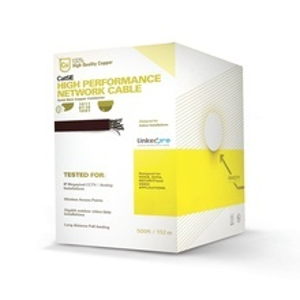 Procat5ew500 Linkedpro Cable Cat5e De Alto Rendimi