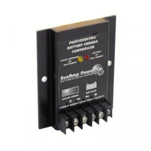 Pvrh2416d Sun Amp Controlador 24 V 16 Amp Para Baterias De Ciclo