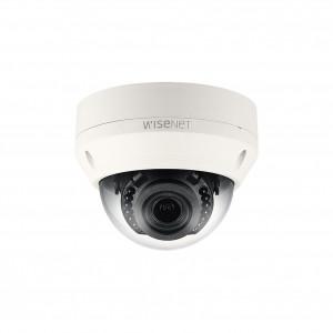 Qnv7080r Hanwha Techwin Wisenet Camara IP Tipo Dom