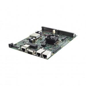 Rb800 Mikrotik RB800 RouterBOARD 3 Puertos Gigabit 4 Ranuras