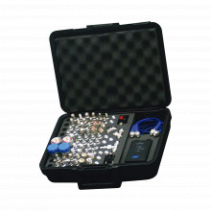 Rfa4022 Rf Industriesltd Mega Kit De Adaptadores