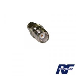 Rft12416 Rf Industriesltd Adaptador En Linea De C