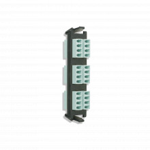 Ricflcq2401c Siemon Placa Acopladora De Fibra Opti