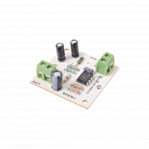 Rpem1 Ruiz Electronics Tarjeta Preamplificadora Pa