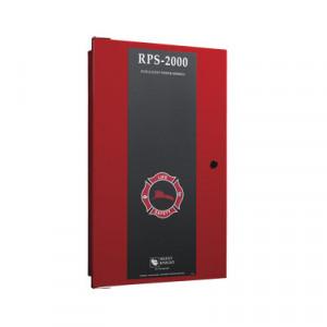 RPS2000 Silent Knight By Honeywell Panel Inteligen