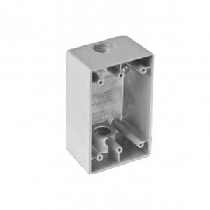 Rr0470 Rawelt Caja Condulet FS De 1/2 12.7 Mm C
