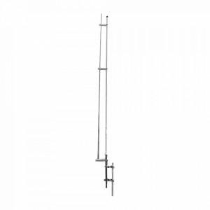 Rta450hx Hustler Tubo Reflector Para Antenas Hustl