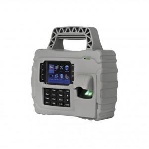 S922wifi Zkteco LECTOR BIOMETRICO PORTATIL CON COM