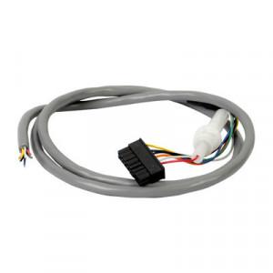 Scbl070 Syscom Cable De Alimentacion Para GSM2418 Scbl-070