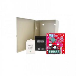 SEC1220004 Seco Larm SEC Kit Fuente De Poder 1 - K