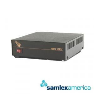 Sec1223 Samlex Fuente De Poder 13.8V 23A Conmuta