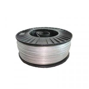 Sf16awg500 Sfire Cable De Aluminio Reforzado Para