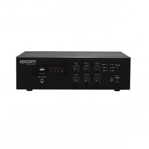 Sfb120 Epcom Proaudio Mini Amplificador Mezclador