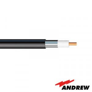 Sfx500 Andrew / Commscope Cable Coaxial HELIAX De 1/2 Aluminio L