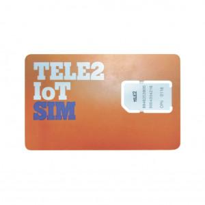 Sim30m2m M2m Services SIM DE DATOS MULTICARRIER R