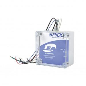 Sp100120240sp Lea International Supresor De Transi
