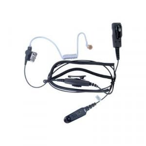 Spm2033 Pryme MICROFONO AUDIFONO DE 2 CABLES CON D