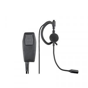 Spm403 Pryme Microfono Mini Boom Con Audifono. Spm-403