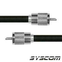 Suhf214uhf60 Epcom Industrial Cable Coaxial RG-214