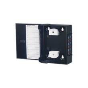 Swic3m01 Siemon Mini Caja De Conexion De Fibra Opt