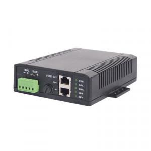 SYSPOE12 Tycon Power Products Controlador Solar PO