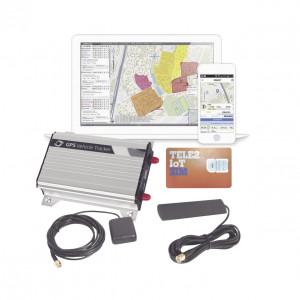 T333epcom Syscom Kit Localizador Vehicular Incluy