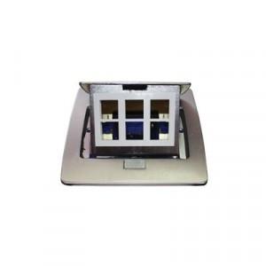 Thmcpd Thorsman Mini Caja De Piso Rectangular Para