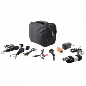 Tpturboacc Epcom Kit De Accesorios Para Probadores