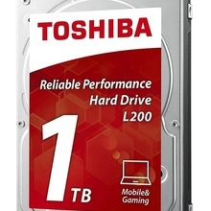 TVM1100112 TOSHIBA TOSHIBA HDWL110UZSVA- Disco dur