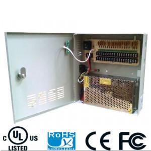 TVN400027 SAXXON SAXXON PSU1220D18 - Fuente de pod