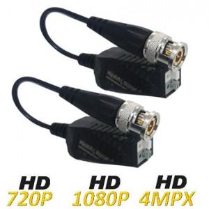 TVT445015 UTEPO UTEPO UTP101PHD404 - Paquete de 4