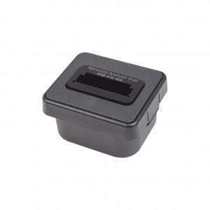 Uoeac Ww Cup Analizador De ECOANALYZER Para Baterias KNB63L/KNB6