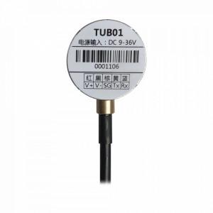 Usfscx Concox Sensor De Combustible Ultrasonico S