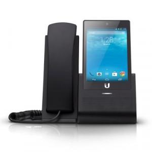 Uvppro Ubiquiti Networks Telefono IP Android Con Pantalla Tactil