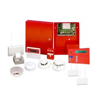 Vista32fbk1 Honeywell Home Resideo Kit Inalambrico