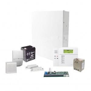 Vista48start Honeywell Sistema De Alarma VISTA48LA