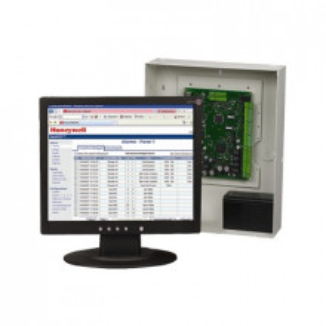 Wp24datikit1 Honeywell Control De Acceso Para 4 Pu