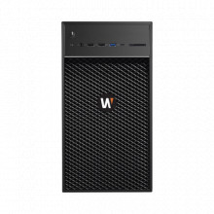 WRTP5201W36TB Hanwha Techwin Wisenet NVR Wisenet W
