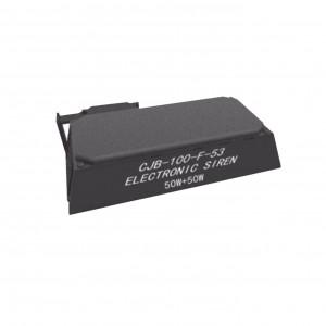 X100cm Epcom Industrial Signaling Sirena Compacta