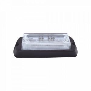 X13rw Epcom Industrial Signaling Luz Auxiliar Ultr