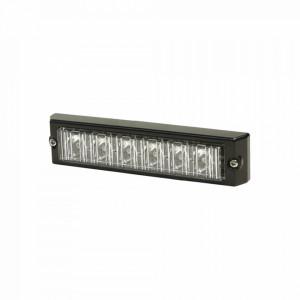 X3705b Ecco Luz Auxiliar Serie X3705 6 LEDs Ultra