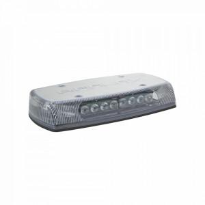 X5590cb Ecco Mini Barra De Luces Ultra Brillante